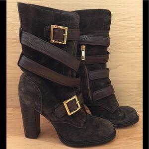🌟 Tory Burch high heel boot
